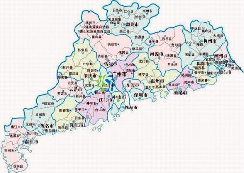 广东景观水处理案例大全 您身边的专业景观水处理公司