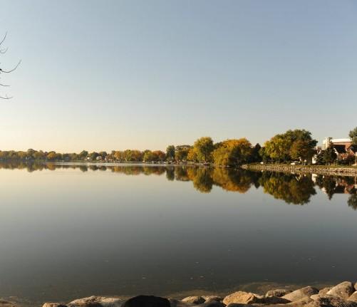 美国Mendota湖生态恢复研究