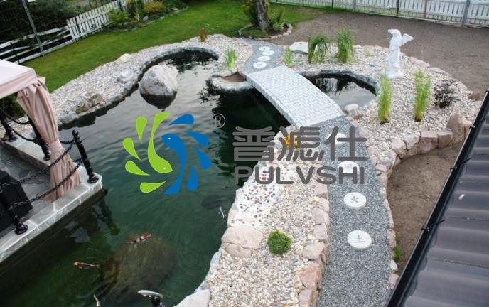 呈现最优质景观水处理服务 普滤仕莫属