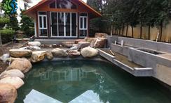 别墅家庭景观水处理解决方案